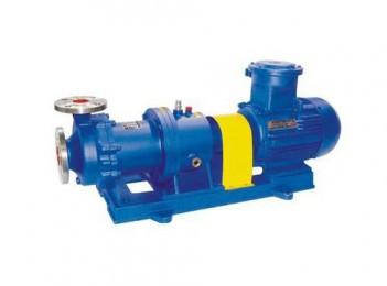 CQB不銹鋼磁力(li)泵