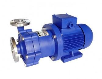 CQ磁力(li)泵