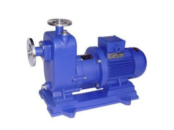 ZCQ磁力(li)自(zi)吸(xi)泵